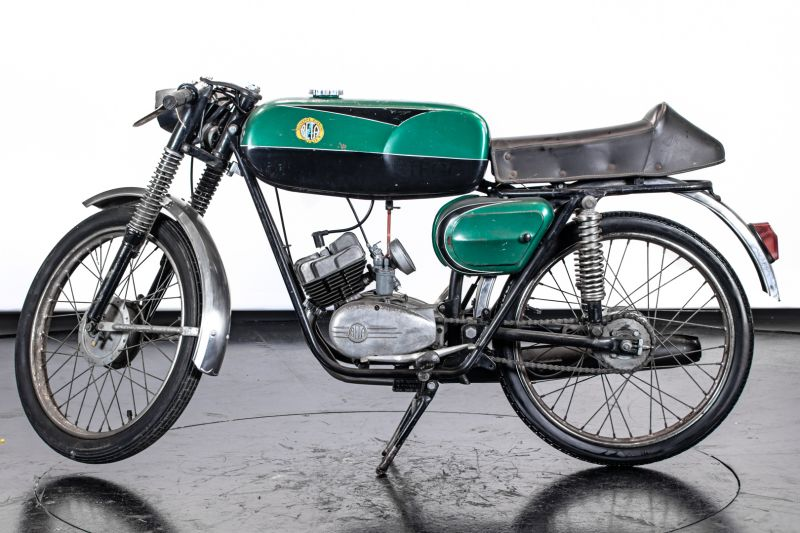 1969 Beta Camoscio 72005