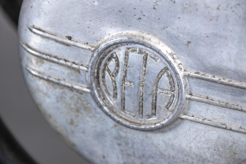 1969 Beta Camoscio 72031