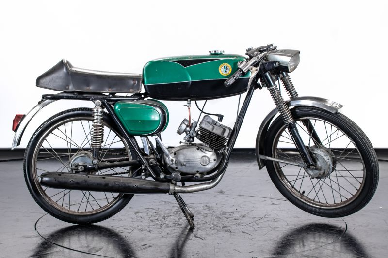 1969 Beta Camoscio 72007