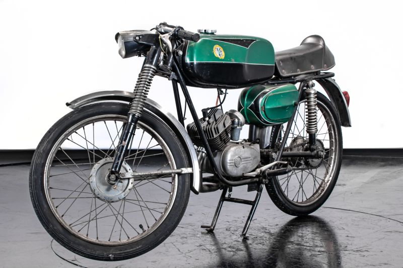 1969 Beta Camoscio 72009