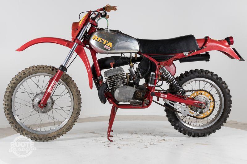 1977 Beta CR 250 74504
