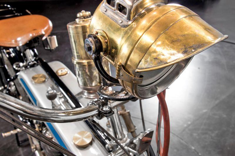 1916 Bianchi 500 40918