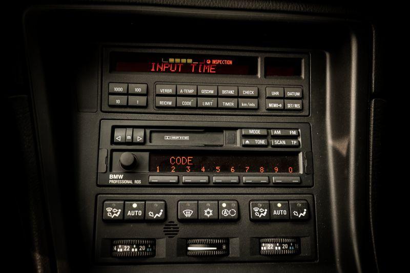 1997 BMW 850 Ci 62666