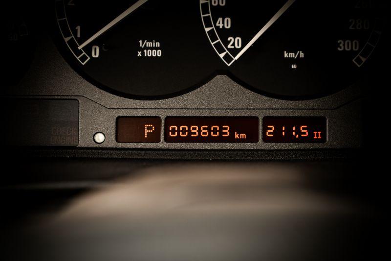 1997 BMW 850 Ci 62668