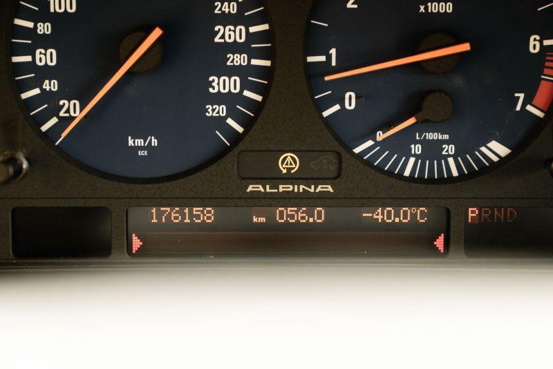 1998 BMW Alpina B10 Touring V8 82/204 78202