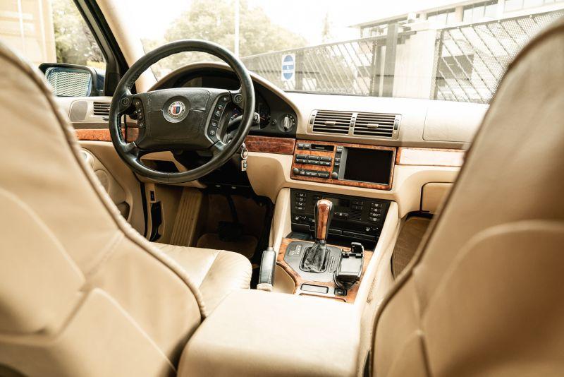 1998 BMW Alpina B10 Touring V8 82/204 78186