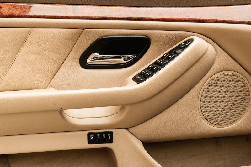 1998 BMW Alpina B10 Touring V8 82/204 78194