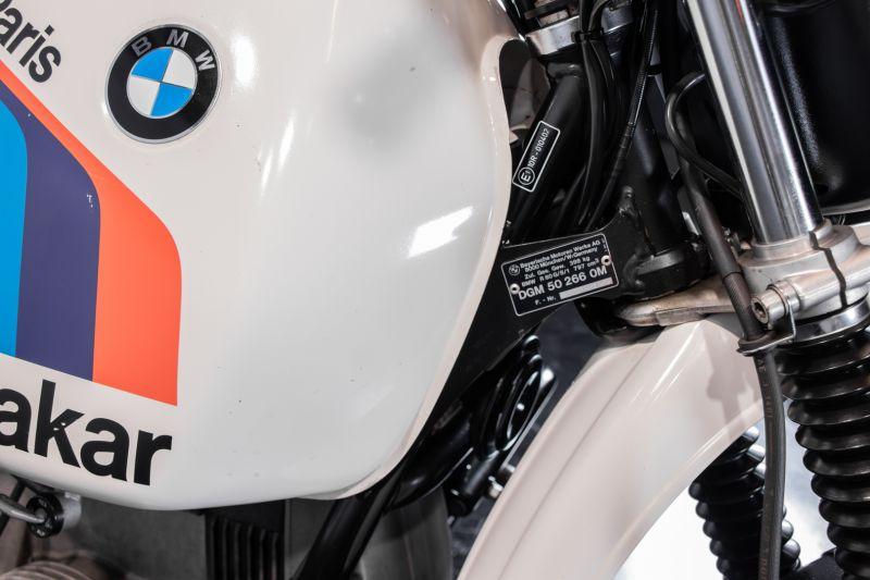"""1987 BMW R80 GS """"Parigi Dakar"""" 79660"""