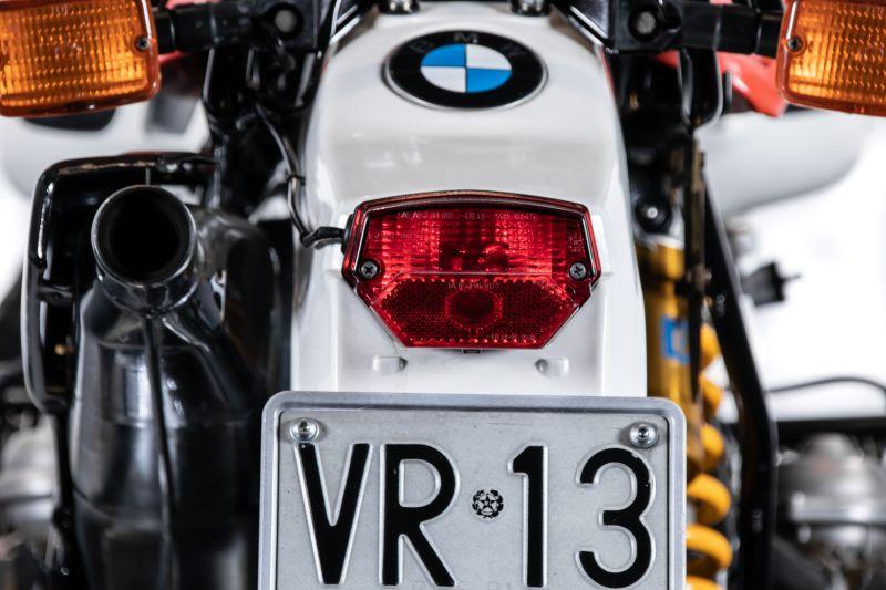 """1987 BMW R80 GS """"Parigi Dakar"""" 79640"""