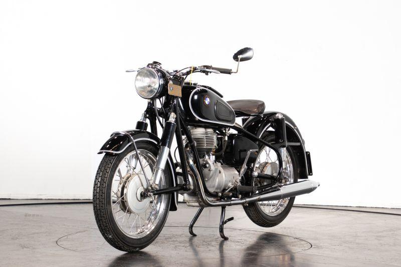 1956 Bmw 250 29311