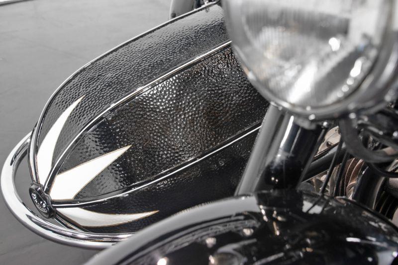 1939 Bmw Sidecar 35829