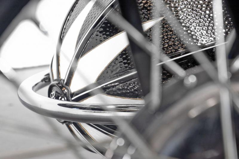 1939 Bmw Sidecar 35825