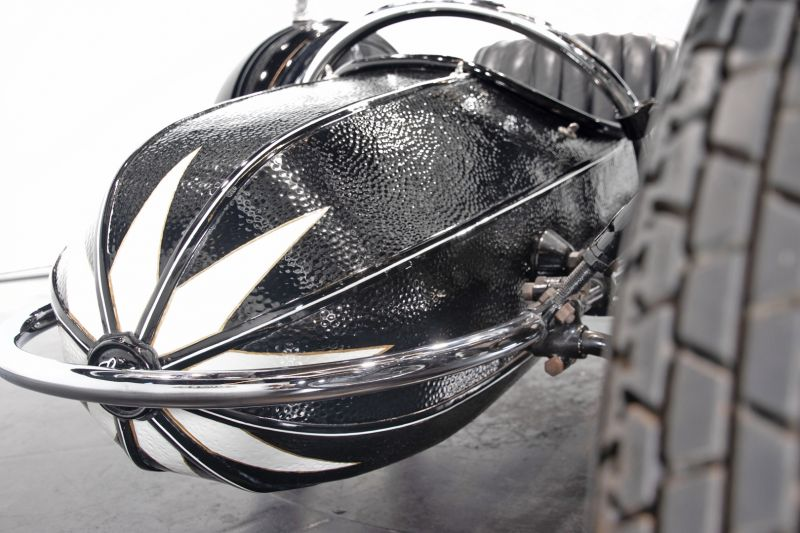 1939 Bmw Sidecar 35826