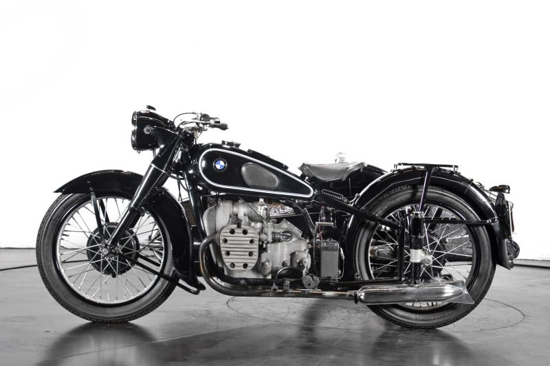 1939 Bmw Sidecar 35802