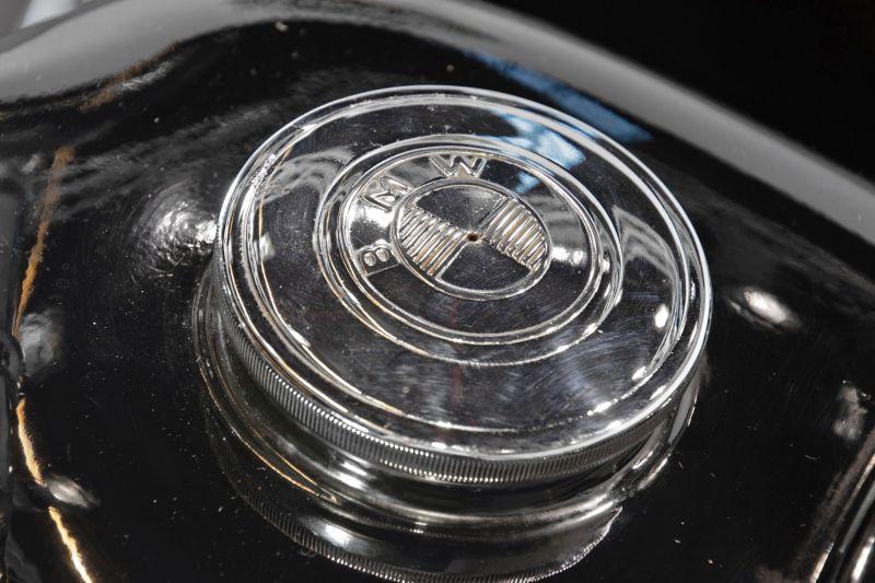 1939 Bmw Sidecar 35832