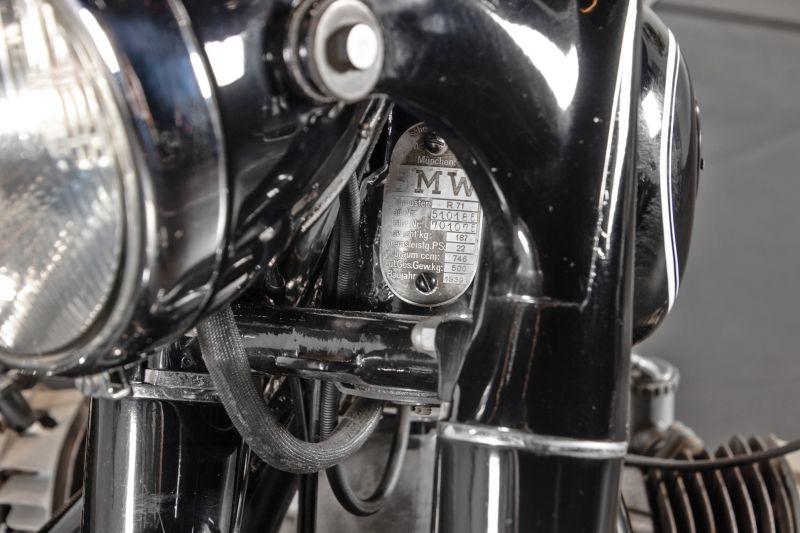 1939 Bmw Sidecar 35835
