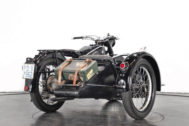 1939 Bmw Sidecar 35804