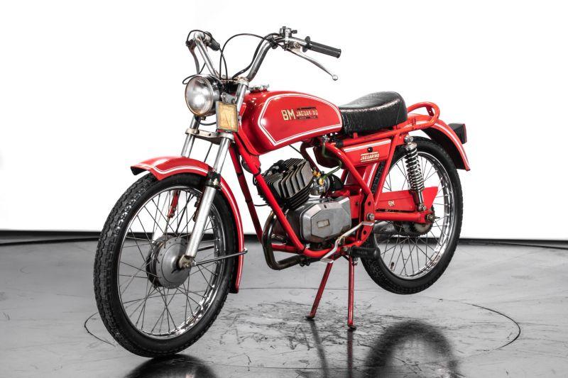 1978 Bonvicini Moto Jaguarino 50 82526