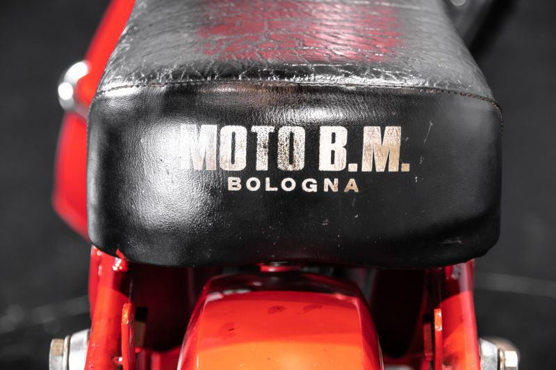 1978 Bonvicini Moto Jaguarino 50 82536