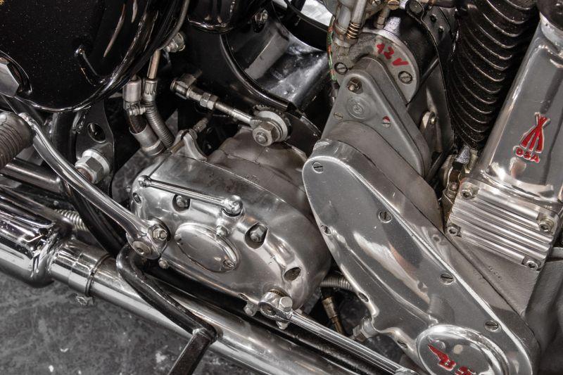 1958 BSA 500 40834