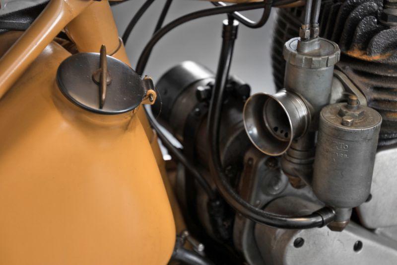 1947 BSA 500 WM 20 74591