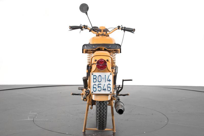 1947 BSA 500 WM 20 74581