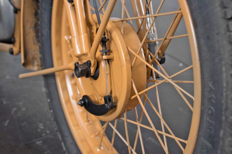 1947 BSA 500 WM 20 74583