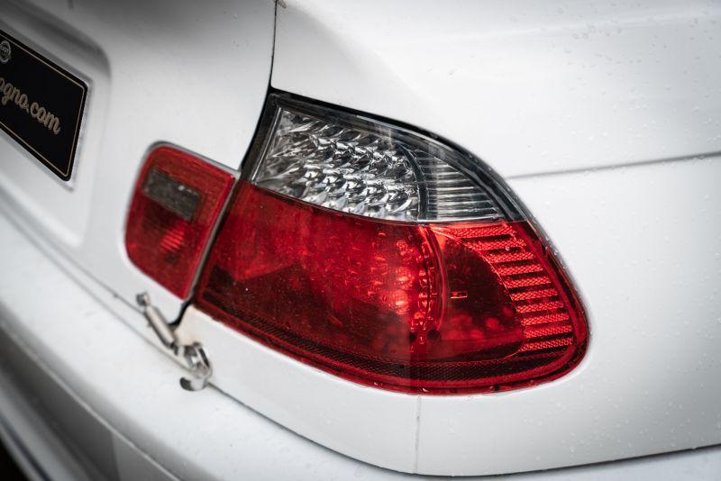 2003 BMW 325 Ci Coupè Gr. SP4 60470