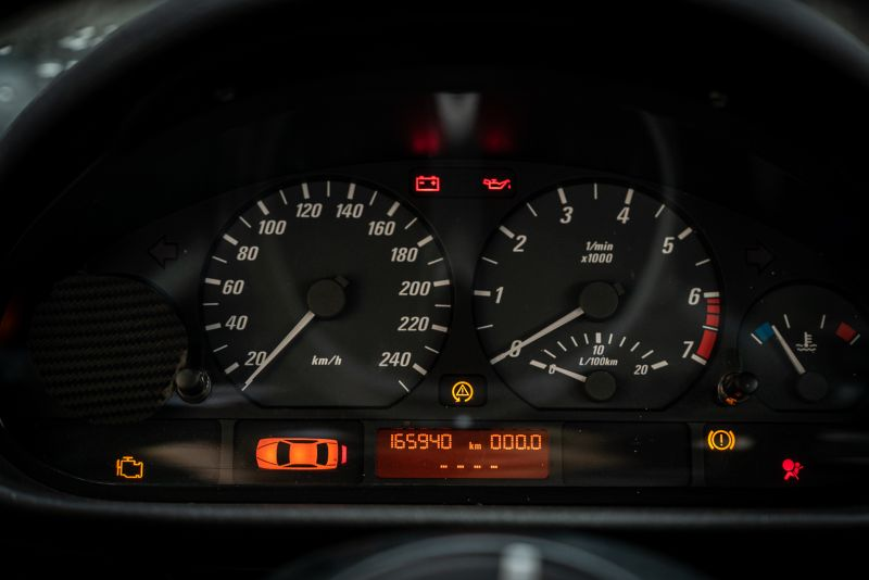 2003 BMW 325 Ci Coupè Gr. SP4 60480