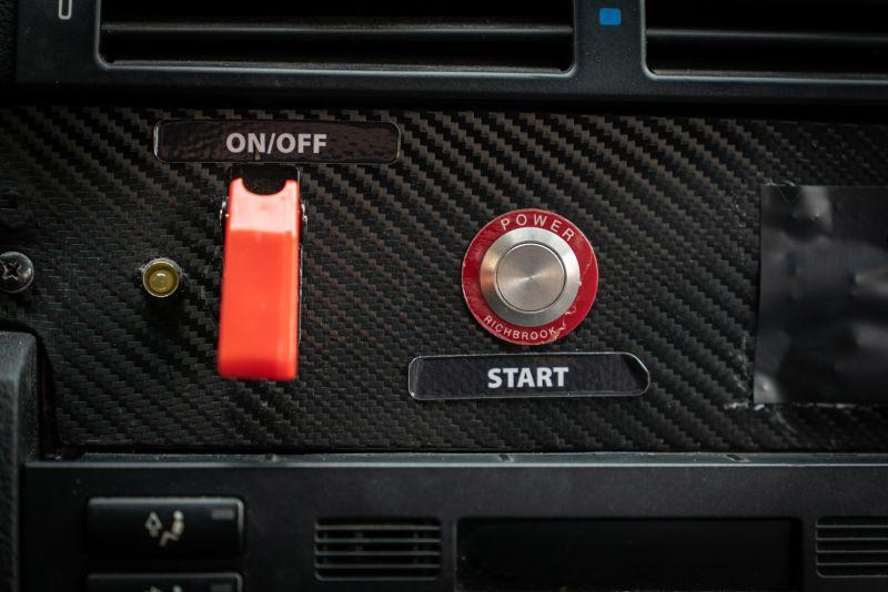 2003 BMW 325 Ci Coupè Gr. SP4 60483