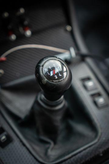 2003 BMW 325 Ci Coupè Gr. SP4 60486