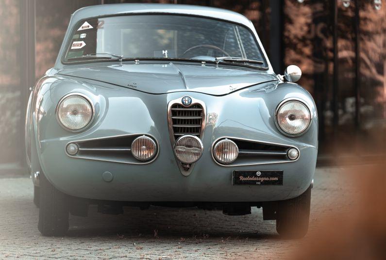 1954 Alfa Romeo 1900 C Super Sprint 73046