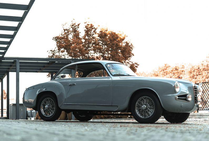 1954 Alfa Romeo 1900 C Super Sprint 73047