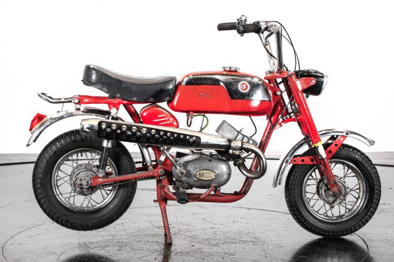 1973 CF ROCKET 65834
