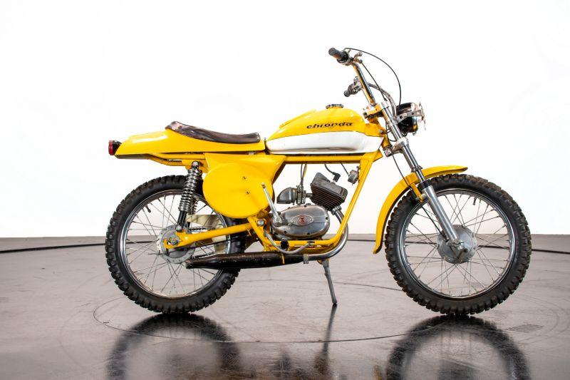 1969 Chiorda 50 59039