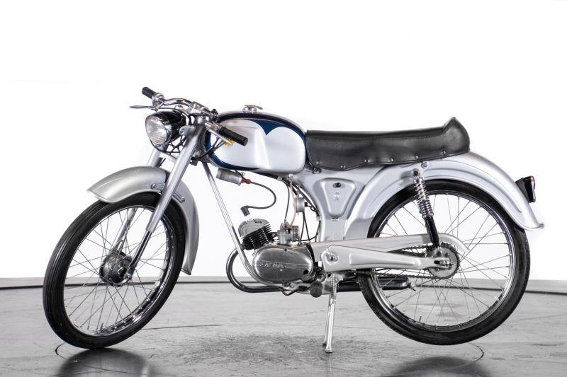 1961 DEMM 2 AG SPORT 52147