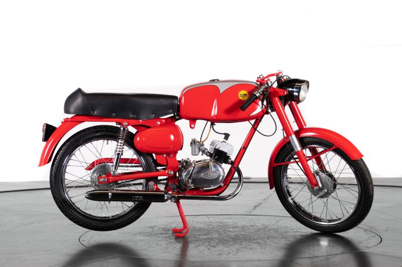 1963 DEMM BASSOTTO 51690