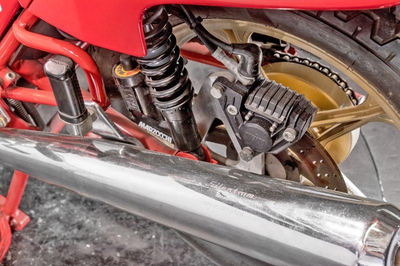 1984 Ducati 900 Mike Hailwood Replica 81562