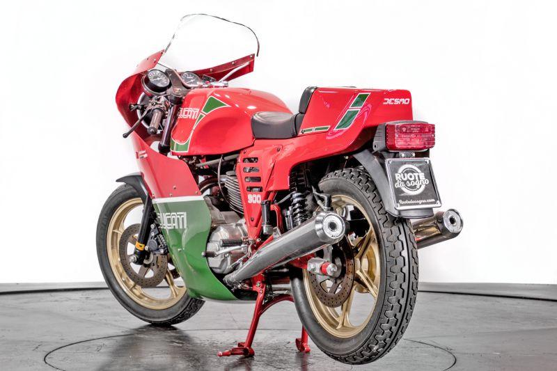 1984 Ducati 900 Mike Hailwood Replica 81549