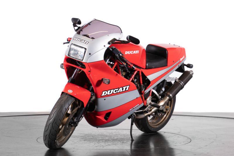 1989 Ducati 820 MAGNESIO PROTOTIPO 74621