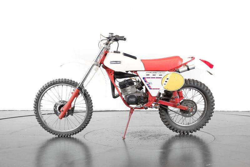 1980 Fantic Motor Caballero 50 74651
