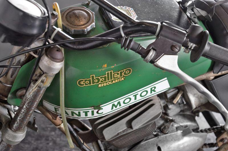 1971 FANTIC MOTOR CABALLERO 100 CROSS TX92 53144