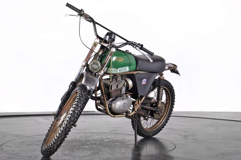 1971 FANTIC MOTOR CABALLERO 100 CROSS TX92 53136