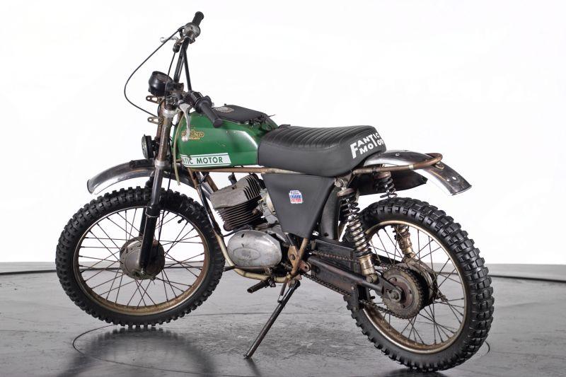 1971 FANTIC MOTOR CABALLERO 100 CROSS TX92 53137
