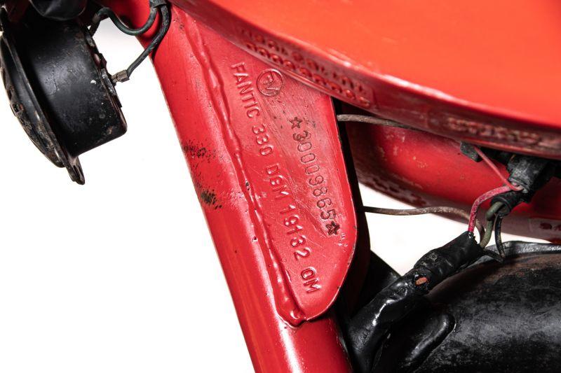1984 Fantic Motor Trial 50 330 66854
