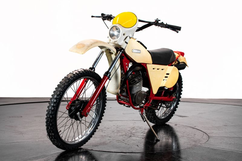 1979 Fantic Motor Caballero 50 Super 6M TX 190 64386
