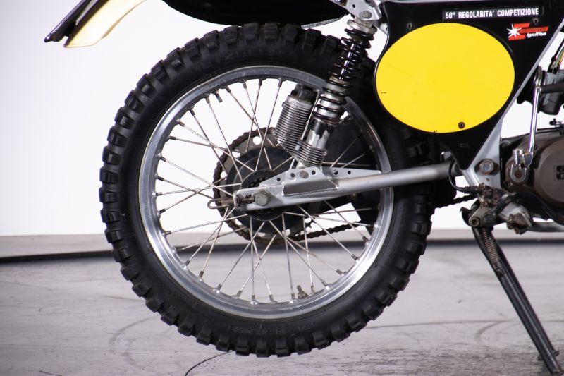 1982 FANTIC MOTOR TX 160 50102