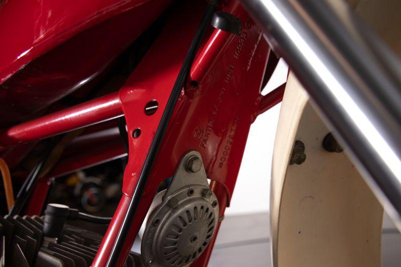 1979 FANTIC MOTOR TX 291 49355