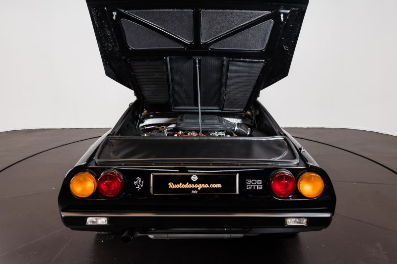 1976 Ferrari 308 GTB Vetroresina  10913