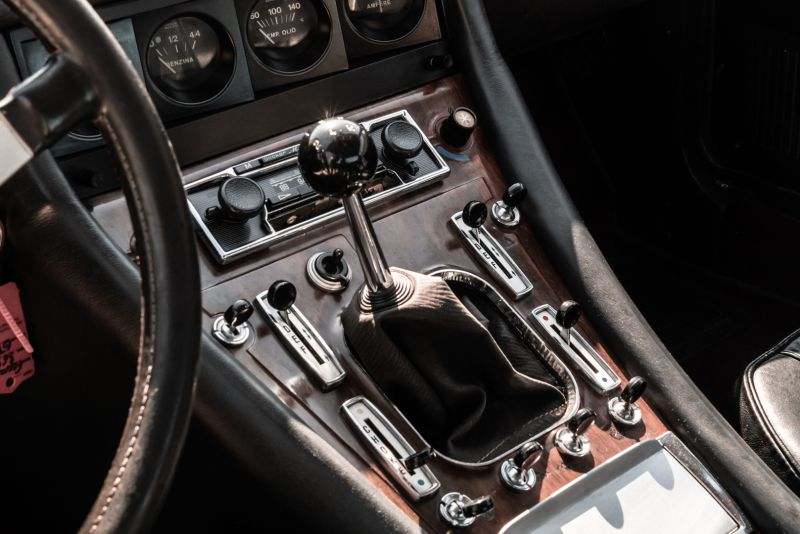 1973 Ferrari 365 GT4 2+2 66420